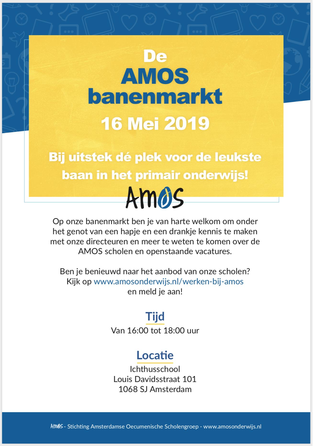 AMOS banenmarkt 2019 V2
